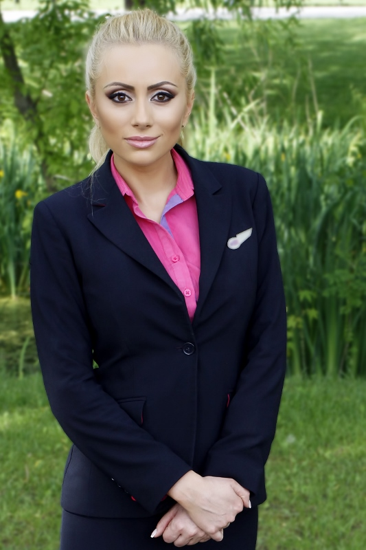 Alexandra Voica