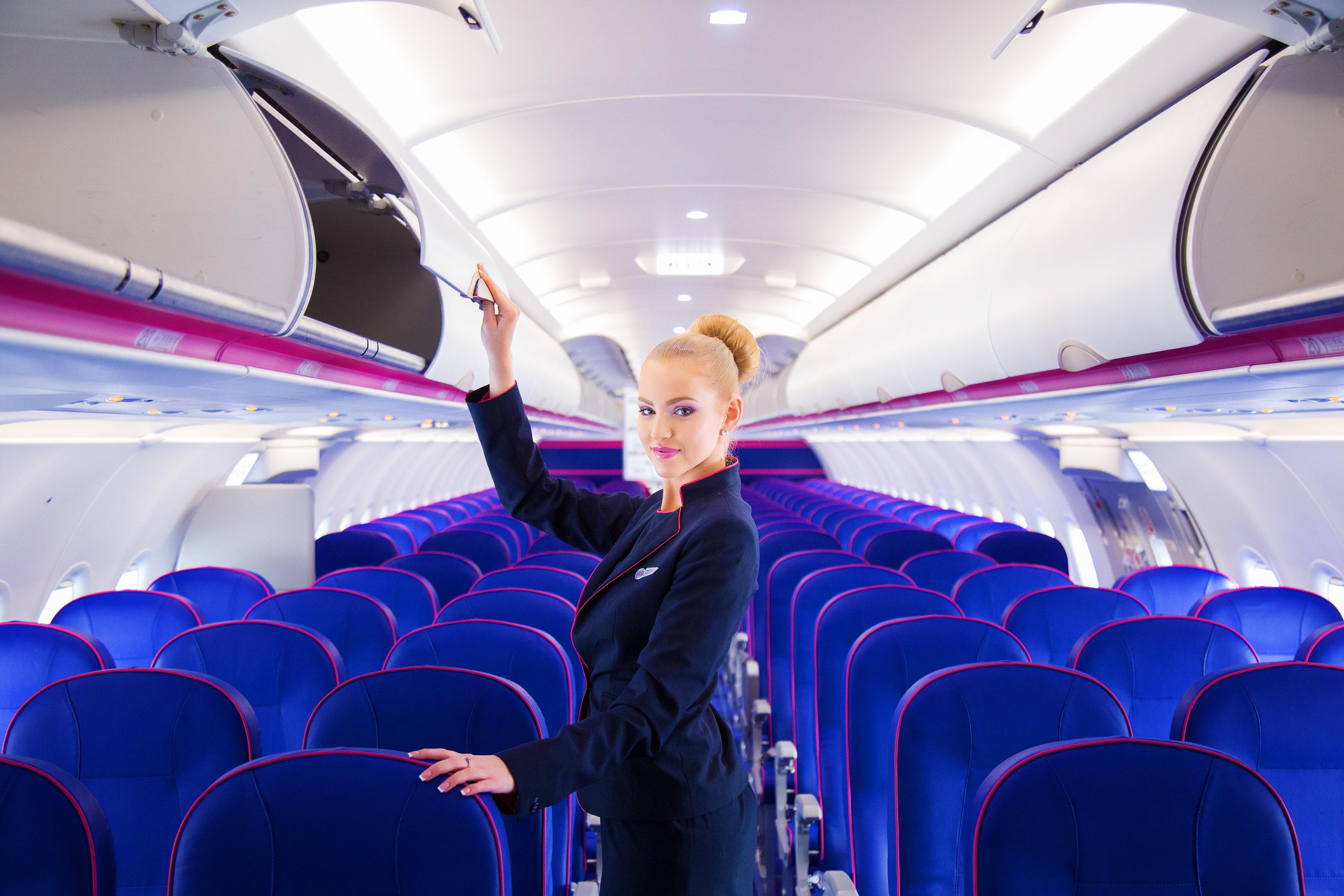 EXCLUSIV. Interviu cu Karina Voinea, Base Manager Wizz Air Bucuresti 2