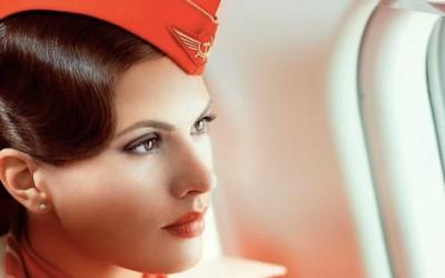 Trucuri de frumusete de la stewardese