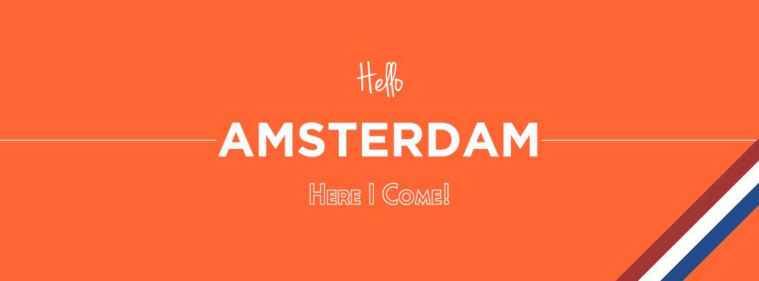 Jurnal de calatorie (episodul 42). Amsterdam, Olanda
