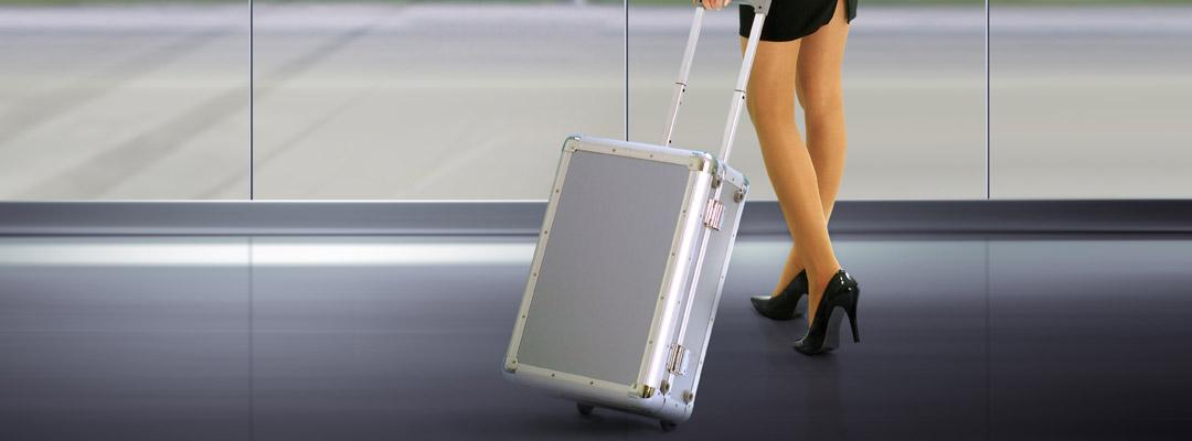 bagaj-stewardesa