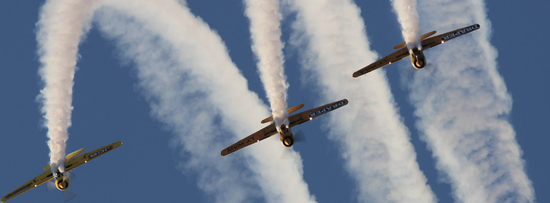 20 Iunie: Bucharest International Air Show