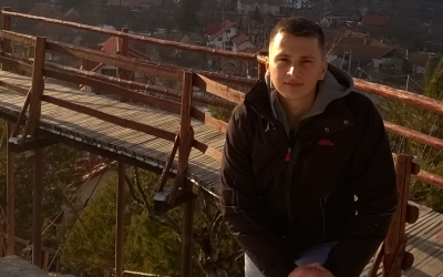 Povestea lui Andrei, viitor insotitor de bord Emirates
