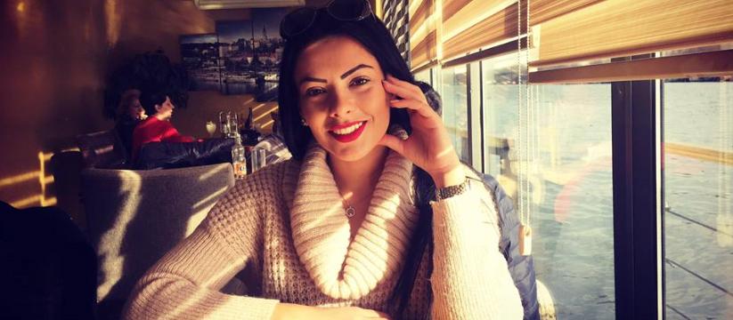 Povestea Nicoletei, viitoare stewardesa Emirates