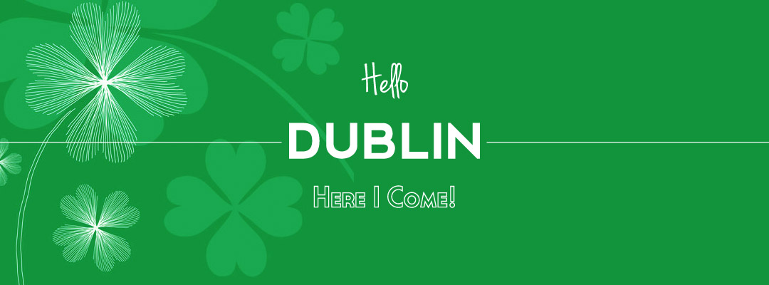 Jurnal de calatorie (episodul 50). Dublin, Irlanda