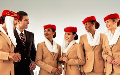 26 Iunie: Curs de pregatire Cum Ajungi Stewardesa
