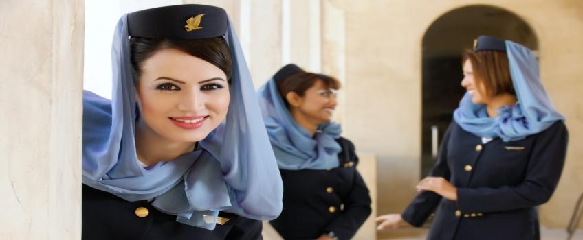 8 Octombrie: Interviu Gulf Air la Bucuresti