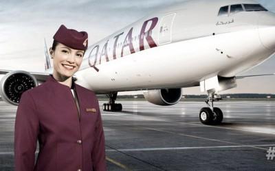 23 Aprilie: Interviu Qatar Airways la Bucuresti