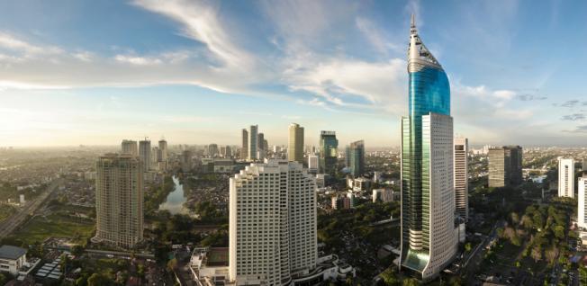 Jurnal de calatorie (episodul 51). Jakarta, Indonezia