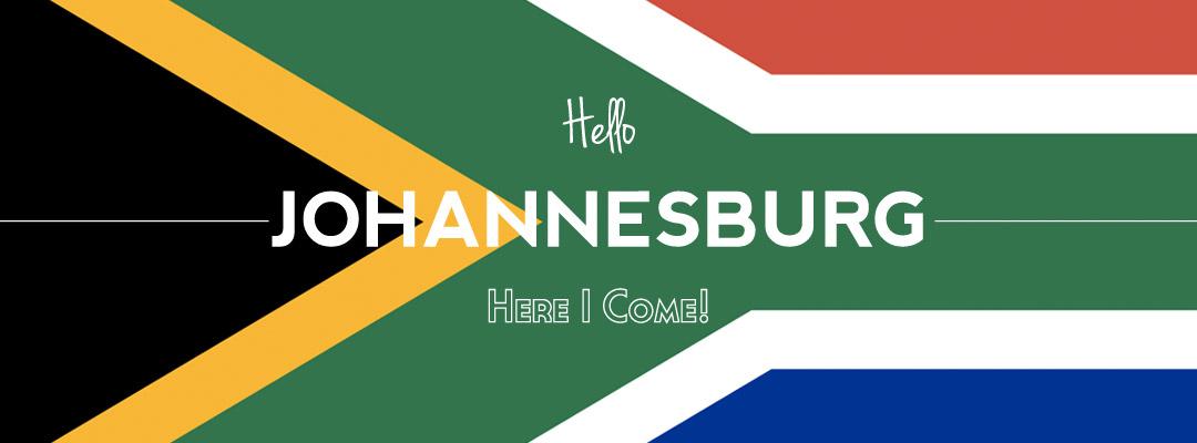 Jurnal de calatorie (episodul 52). Johannesburg, Africa de Sud