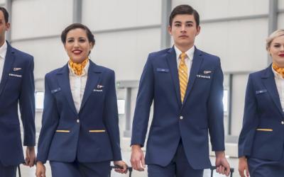 Mai-Iunie: 5 Interviuri Ryanair la Bucuresti, Cluj-Napoca si Timisoara
