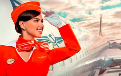 8 Lucruri pe care nu le stiam inainte de a ajunge stewardesa