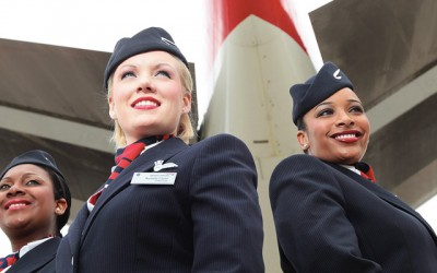 British Airways angajeaza insotitori de bord