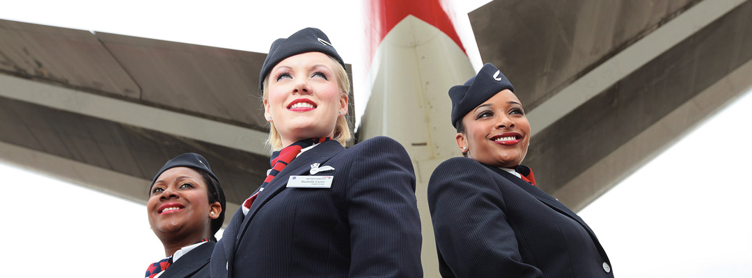 British Airways recruteaza insotitori de bord