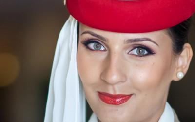 22 Octombrie: Interviu Emirates la Bucuresti