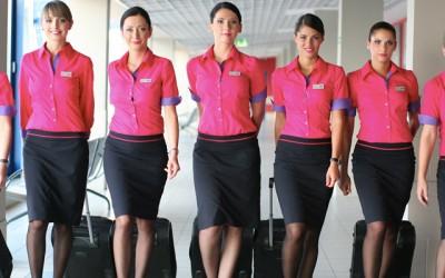 Interviuri Wizz Air la Bucuresti, Cluj, Craiova, Timisoara in Iunie