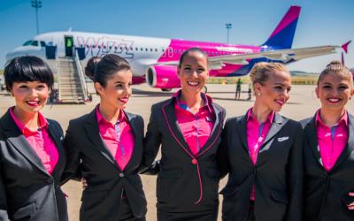 20 Septembrie: Interviu Wizz Air la Bucuresti
